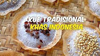 5 Kue Tradisional Khas Indonesia Bisa Jadi Pilihan Takjil saat Berbuka Puasa
