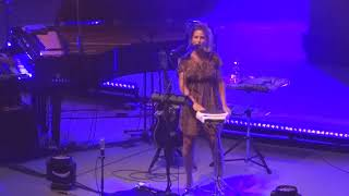 Selah Sue   This World @ Jazz à Vienne   30062018 HD