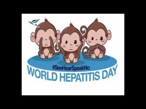 Сколько людей умерло от гепатита с