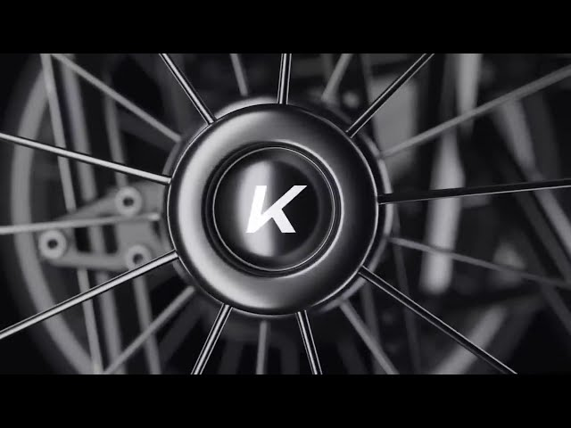 Kuschall Compact 2.0 Wheelchair Video