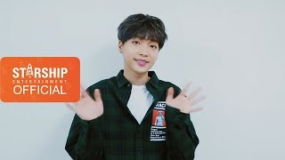 [Special Clip] 정세운(JEONG SEWOON) - 2018 설날인사 (2018 New Year