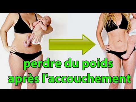 Mantra quotidien de perte de poids