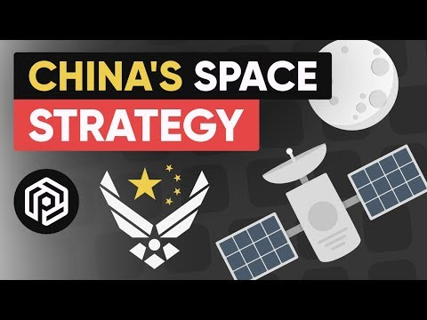 Download Why China Cares So Much About Space | Dangdut Mania