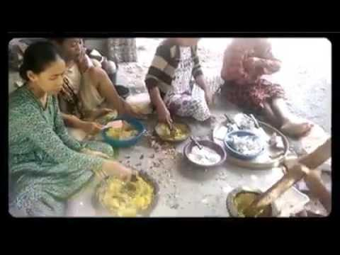 Video MAKANAN KHAS WOTAN PATI Oleh Suratmin Bagus Priyo