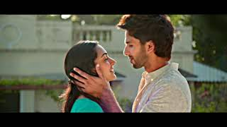 Arijit Singh - Tujhe Kitna Chahne Lage Hum Full Song - Kabir Singh - Shahid Kapoor & Kiara Advani