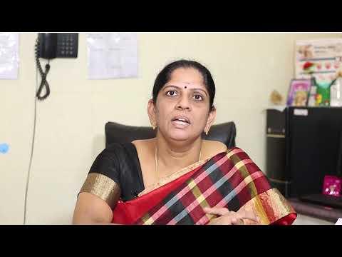 Dr K Birundha, Kauvery Hospital Hosur