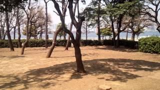 潮風公園のイメージ