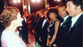 Shirley Bassey - THUNDERBALL (1992 Rare Recording)