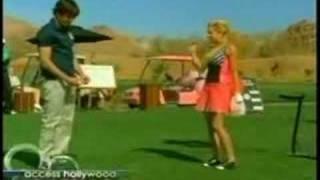 Goin crazy - Ashley Tisdale