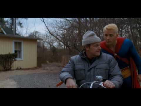 Paper Man (Clip 1 'Bike')