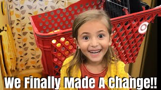 Kids Bathroom Makeover Reveal! / After 6 Years We Finally Make A Change