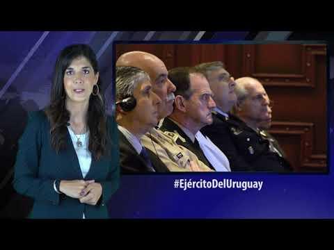 Ejército Del Uruguay Noticias - Resumen de Noticias 30