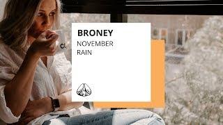 "Broey. - ""November Rain"""