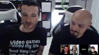 """""""Quel"""" Gameplay - LIVE con QDSS, FRAWS e SABAKU"""