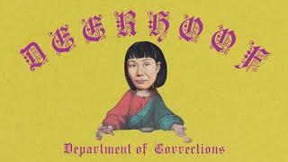 """Deerhoof – """"Department of Corrections"""""""