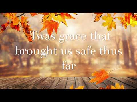 This is a lyric video of Amazing Grace. I played gospel music at a memory care unit at an assisted living facility for 6 years.