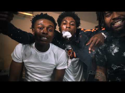 Youngboy Never Broke Again - Sticks with me (official video) - YouTube
