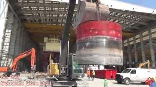Khoan cắt bê tông tại công trình