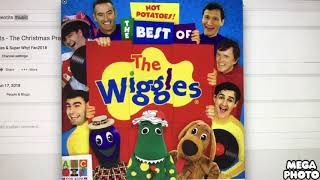All The Wiggles Songs But Only When They Say The Title Of The Song (Part 2)
