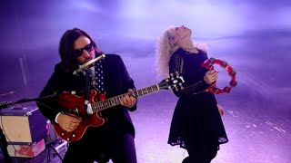 Smooth Hound Smith - Stopgap Woman Blues (Official Video)