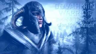 SKYRiM SE: Legendary difficulty: Sword & The Shield a Mystic Knight Warrior | Ep 08 (SOLO, NO MODS)