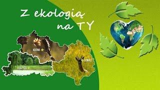 """""""Z ekologią na Ty"""" -  Fauna i flora powiatu kutnowskiego"""