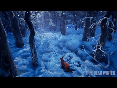 This Dead Winter - Kickstarter Reveal Trailer de This Dead Winter