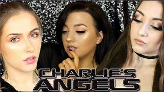 LANA DEL RAY DON'T CALL ME ANGEL | COLLAB w/ Shivonmakeupbiz & Jessicarose