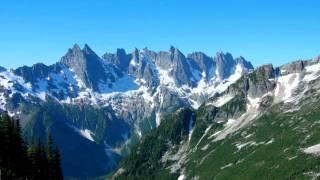 Fleet Foxes - The Cascades
