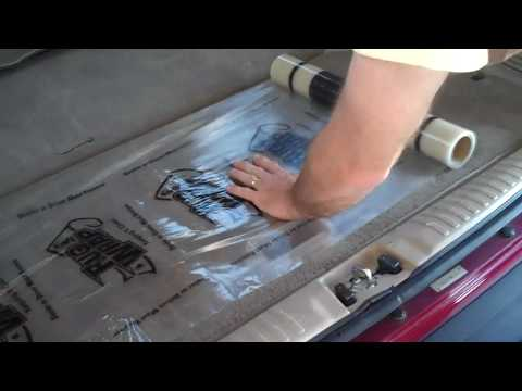 Rug Wrap Installation Tips