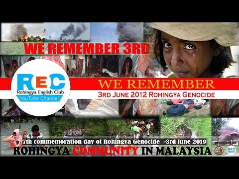 Download Unhcr Fax Information Rohingya English Club Video 3GP Mp4