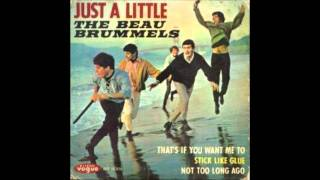 The Beau Brummels - Just A Little