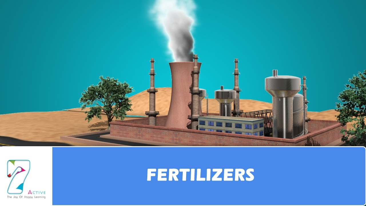 What is a Fertilizer