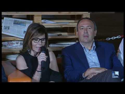 Barbieri e Rizzi, il ballottaggio inizia a Fuori Sacco