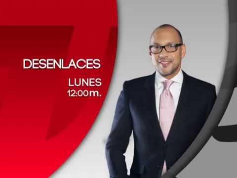 TVES | Desenlaces Lunes 29-08