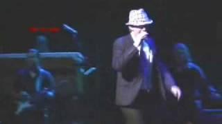 Clay Aiken-Motown Medley-Wolf Trap,VA
