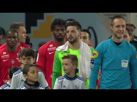 Brest - Strasbourg | Tous au stade : le match