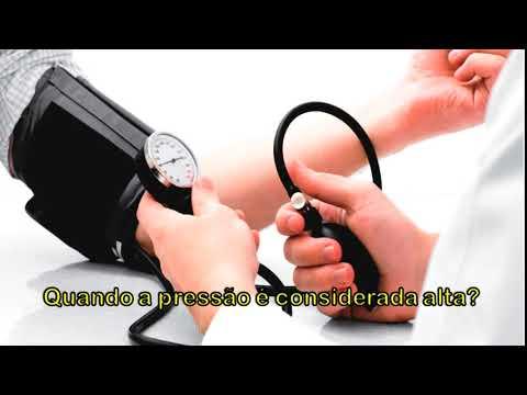 Primeiros socorros para crise hipertensiva
