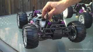 Discover the Pros and Cons of Electric versus Nitro RC Cars, Trucks, Buggies