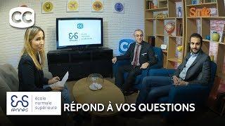ENS Rennes   Intégration Post Prépa