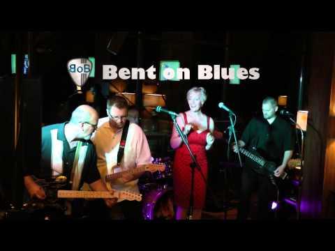 Bent 0n Blues - - pride and joy
