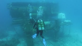 Best Places to Dive in the USA