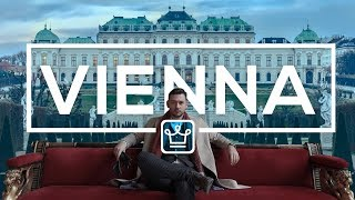 VIENNA - Luxury Travel Guide By Alux.com