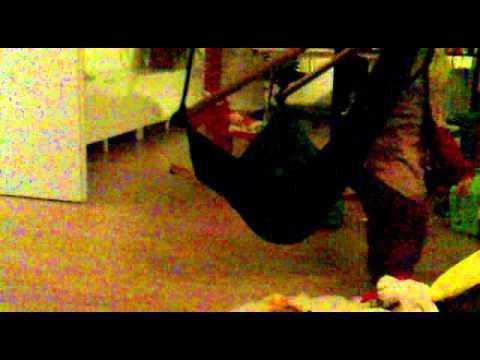 Video die Morgengymnastik für die Abmagerung in den häuslichen Bedingungen herunterzuladen