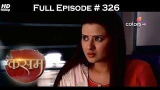 Kasam - 14th June  2017 - कसम - Full Episode (HD)