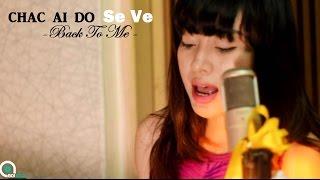 Chắc Ai Đó Sẽ Về [Eng + Vie]- Sơn Tùng M-TP | Singing and Piano Cover | Bội Ngọc Piano