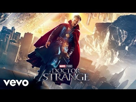 Michael Giacchino – Mystery Training (Audio Only)