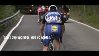 Cycling Motivation - Inspirational Cycling Quotes #1