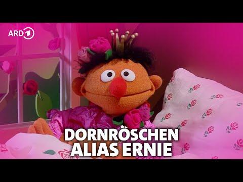 Dornröschen mit Ernie und Bert - Sesamstraße - NDR - ARD