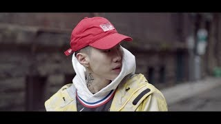 The Flavr Blue - 365 (Feat. Jay Park & Cha Cha Malone)